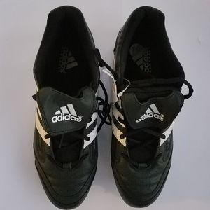 Adidas Spinner 7 Low Baseball Shoes Cleats Size 13